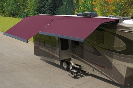 RV awnings in Phoenix
